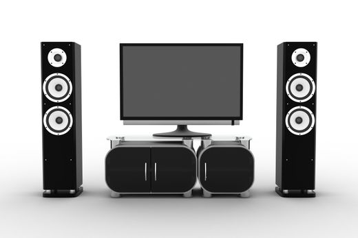 Tonon Radio TV HI-FI - Home Cinema